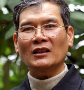 FATHER THADDEUS NGUYEN